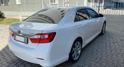 Toyota Camry 2013 года за 8 500 000 тг. в Алматы – фото 5
