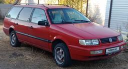 Volkswagen Passat 1993 года за 1 500 000 тг. в Караганда