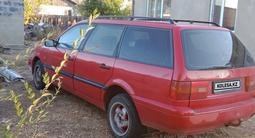Volkswagen Passat 1993 года за 1 500 000 тг. в Караганда – фото 4