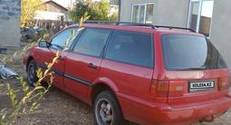 Volkswagen Passat 1993 года за 1 500 000 тг. в Караганда – фото 5
