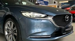 Mazda 6 Supreme Plus 2021 года за 13 590 000 тг. в Атырау – фото 4