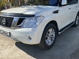 Nissan Patrol 2012 года за 12 500 000 тг. в Уральск – фото 2