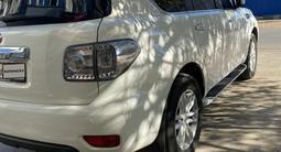 Nissan Patrol 2012 года за 12 500 000 тг. в Уральск – фото 5