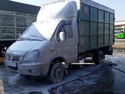 ГАЗ ГАЗель 2003 года за 4 500 000 тг. в Шымкент – фото 14