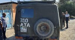 УАЗ Буханка 1987 года за 800 000 тг. в Кызылорда – фото 3
