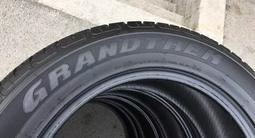 Новые шины Dunlop Grandtrek PT2 285/50 R20 за 400 000 тг. в Алматы – фото 5