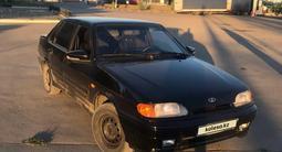 ВАЗ (Lada) 2115 (седан) 2006 года за 780 000 тг. в Актобе – фото 3
