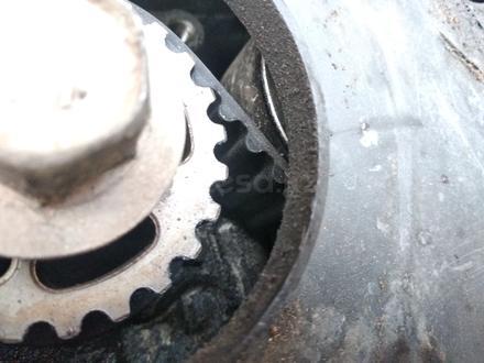 Двигатель EJ 25 рабочий за 80 000 тг. в Алматы