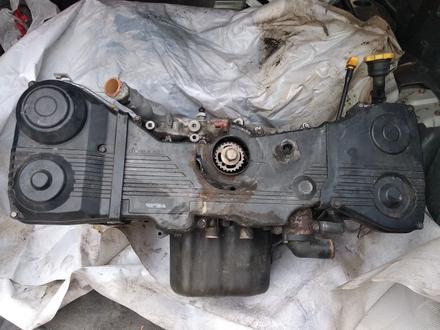 Двигатель EJ 25 рабочий за 80 000 тг. в Алматы – фото 2