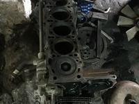 Блок заряженный Ssangyong Rexton 2.7 дизель за 30 000 тг. в Алматы