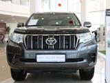 Toyota Land Cruiser Prado 2020 года за 20 370 000 тг. в Кокшетау – фото 2