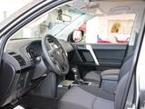 Toyota Land Cruiser Prado 2020 года за 20 370 000 тг. в Кокшетау – фото 5