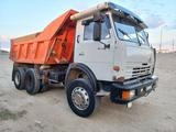 КамАЗ  5511 1991 года за 4 500 000 тг. в Атырау – фото 5