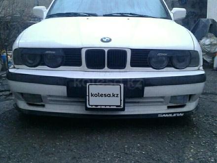 BMW 525 1991 года за 1 200 000 тг. в Аксукент