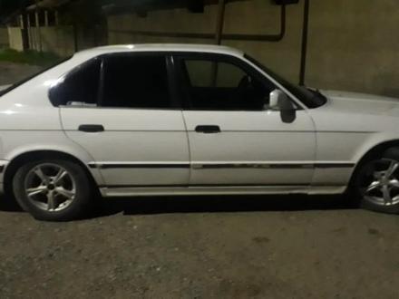 BMW 525 1991 года за 1 200 000 тг. в Аксукент – фото 4
