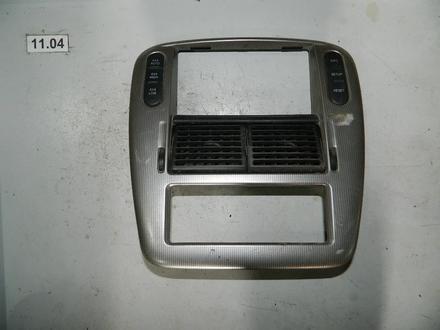 Рамка магнитафона с дефлекторами и кнопками за 9 900 тг. в Алматы