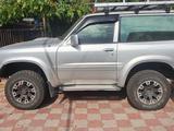 Nissan Safari 1999 года за 3 800 000 тг. в Алматы – фото 2