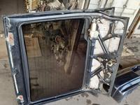 Кришка багажника 2112 за 35 000 тг. в Алматы