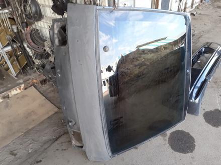 Кришка багажника 2112 за 35 000 тг. в Алматы – фото 2