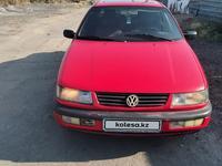 Volkswagen Passat 1995 года за 1 500 000 тг. в Караганда