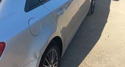 Chevrolet Cruze 2011 года за 3 000 000 тг. в Актобе – фото 3
