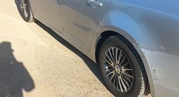 Chevrolet Cruze 2011 года за 3 000 000 тг. в Актобе – фото 4