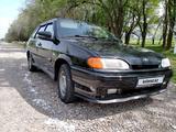 ВАЗ (Lada) 2114 (хэтчбек) 2012 года за 1 700 000 тг. в Тараз – фото 2