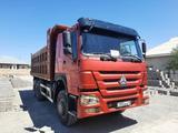 Howo  336 2012 года за 13 000 000 тг. в Туркестан – фото 4