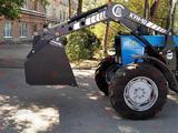 Погрузчики для трактора в Шымкент – фото 3