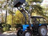 Погрузчики для трактора в Шымкент – фото 4