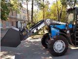 Погрузчики для трактора в Шымкент – фото 5