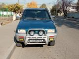 Nissan Mistral 1996 года за 2 200 000 тг. в Алматы – фото 2