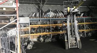 Авторазбор Контрактные запчасти. Коробка МКПП, АКПП Двигатель в Талдыкорган