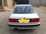 Audi 80 1993 года за 1 250 000 тг. в Шымкент – фото 3