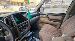 Toyota Land Cruiser 2004 года за 8 000 000 тг. в Актау – фото 5