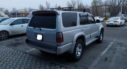 Toyota Hilux Surf 1997 года за 4 300 000 тг. в Алматы – фото 3