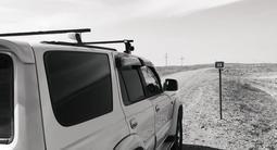 Toyota Hilux Surf 1997 года за 4 300 000 тг. в Алматы – фото 4