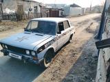 ВАЗ (Lada) 2106 1987 года за 500 000 тг. в Семей