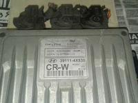 Блок управления двигателем (ЭБУ) 39111-4X530 Hyundai 2.9CRDi за 38 000 тг. в Костанай