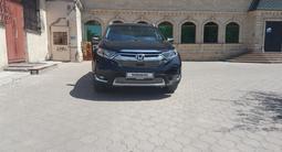 Honda CR-V 2019 года за 14 300 000 тг. в Караганда