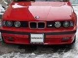 BMW 520 1991 года за 2 200 000 тг. в Шымкент