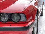 BMW 520 1991 года за 2 200 000 тг. в Шымкент – фото 2