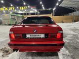 BMW 520 1991 года за 2 200 000 тг. в Шымкент – фото 3