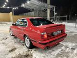 BMW 520 1991 года за 2 200 000 тг. в Шымкент – фото 5