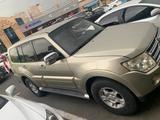 Mitsubishi Pajero 2008 года за 6 000 000 тг. в Уральск – фото 2