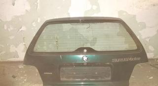 Крышка багажника на БМВ Е — 36 универсал за 15 000 тг. в Караганда
