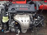 2azfe Двигатель toyota 2.4 L привозной мотор С Японии! за 90 869 тг. в Алматы