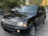 Land Rover Range Rover Sport 2007 года за 4 500 000 тг. в Алматы – фото 2
