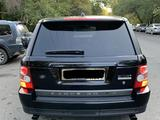Land Rover Range Rover Sport 2007 года за 4 500 000 тг. в Алматы – фото 5
