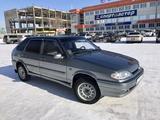 ВАЗ (Lada) 2114 (хэтчбек) 2010 года за 1 000 000 тг. в Кокшетау – фото 5